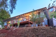 SOLD!!! 4227 ESTABAN RD. WOODLAND HILLS. $524,000. 2 Bed/1 Bath.Bright 2 bedroom, 1 bath bungalow with large detached garage on large lot with valley views. Bright Opportunity South of the Boulevard in Woodland Hills. www.CoregroupLA.com