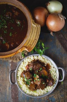 Low-Carb Beef Bourguignon Stew