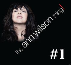 the ann wilson thing #1 EP is now available on iTunes! Download your copy here: https://itunes.apple.com/us/album/the-ann-wilson-thing!-1-ep/id1038399256?app=itunes #theannwilsonthing