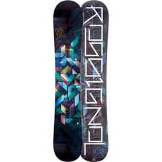 Rossignol Taipan Snowboard One Color, 156cm by Rossignol. $349.95. Rossignol designed the Taipan Snowboard to do everything well, so you don't have to worry about which board to ride today or what kind of terrain you'll be hitting. Rossignol's Amptek profile has become legendary for its amazing combination of pop, playfulness, and power. Together with the Taipan's medium stiffness, there is no terrain or snow condition that you can't conquer.Product FeaturesLength: 153 cm, 156 ...