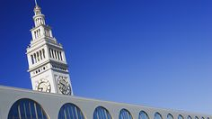 San Francisco: 10 Things to Do — 9. Ferry Building - TIME