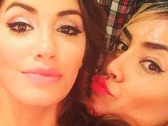El notable parecido de las hermanas Espósito - | diariouno.com.ar