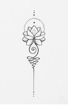 25 idéias flores tatuagem mandala Lotus Design tattoo designs ideas männer männer ideen old school quotes sketches Design Lotus, Lotus Flower Tattoo Design, Lotus Flower Tattoos, Tattoo Flowers, Lotus Mandala Tattoo, Lotus Design Tattoos, Lotus Mandala Design, Lotus Flower Mandala, Mandala Tattoo Design