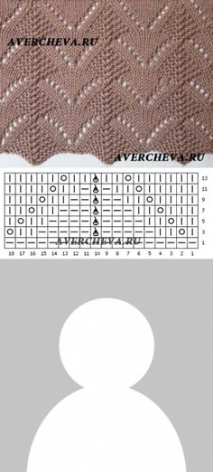 ideas for knitting machine patterns posts Baby Knitting Patterns, Lace Knitting Stitches, Knitting Charts, Lace Patterns, Knitting Designs, Crochet Patterns, Knitting Sweaters, Knitting Needles, Crochet Yarn
