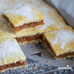 Placinta cu mere si aluat fraged/ Apple pie with tender homemade crust - Madeline's Cuisine Baby Food Recipes, Cake Recipes, Dessert Recipes, Cooking Recipes, Romanian Desserts, Romanian Food, Joy Of Cooking, No Cook Desserts, Food Cakes