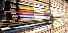 Le migliori riviste di #arredamento da comprare in edicola http://www.ilparametro.com/blog/riviste-di-arredamento/