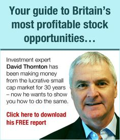 Small-cap stock expert David Thornton explains the ins and outs of investing in penny shares. Small Cap Stocks, Buy Stocks, Small Caps, Stock Market Investing, Saving Money, How To Make Money, Buy And Sell, David Thornton