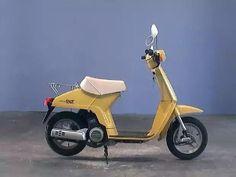 honda tact sweet rides pinterest honda scooters and 50cc moped rh pinterest com honda tact 50cc manual honda tact 50cc scooter manual