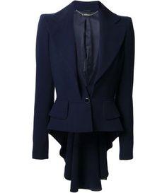 interesting blazer