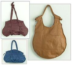 Recycle Your Old Jackets Into Beautiful Bags