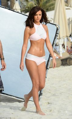 9836838f047 185 Best Lucy Mecklenburgh images in 2016   Affordable Fashion ...