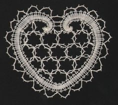 bobbin lace making patterns for beginners - Google Search