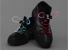 LED laces