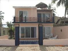 Casa Sirena - Spacious Oceanfront Home with Amazing Views. If you are looking for a tranquil place to relax with your own private beach, Casa Sirena is the ...