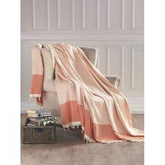 Found it at Wayfair - Turkish Cotton Throw Blanket