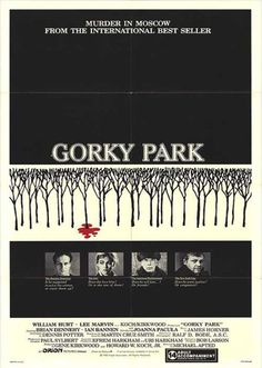 Gorky Park (1983) Michael Apted
