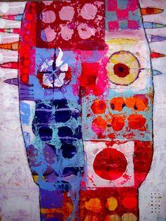 365 art Elke Trittel by kelli