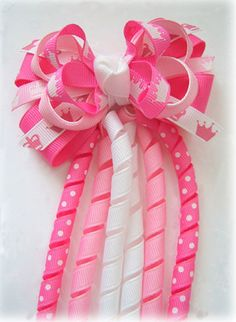 hair bows for girls | Stylish Korker Hair Bow for Girl - China Korker Hair Bow, Hair Bows
