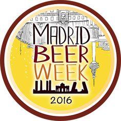 New Untappd Badges: Madrid Beer Week (2016)