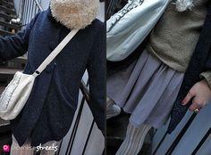 Ayako  harajuku, tokyo  WINTER 2012, girls  Kjeld Duits    STUDENT, 20    Coat – DANA PARIS  Skirt – UNIQLO  Tights – N/A  Shoes – Converse  nakatyu0217 @ twitter
