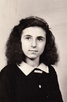 Helene Bialowons | Remember Me: Displaced Children of the Holocaust