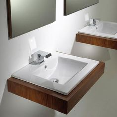 17 New Sinks