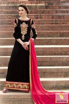 Anarkali Salwar Suit, Buy Anarkalis Suits Online Shopping India