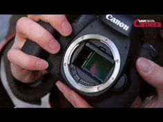 Canon EOS 6D / Canon 6D Review Video, Demo & Image Quality
