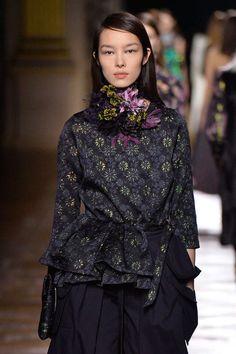 Dries Van Noten Automne/Hiver 2015, Womenswear - Défilés (#21139)