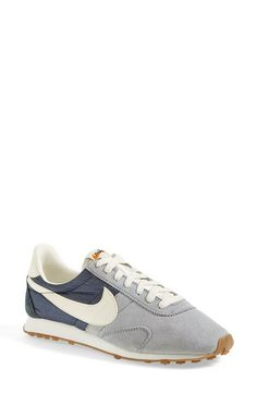 Free shipping and returns on Nike 'Pre Montreal' Sneaker (Women) at Nordstrom.com. Lightweight fabric panels perfect the vintage vibe of a low-profile sneaker.