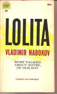 Lolita - Vladimir Nabokov - Russian