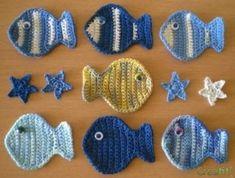 poisson (d'après le tuto de la Belette ici... http://www.creatit.fr/2011/06/06/411/echange-avec-stephanie/ )