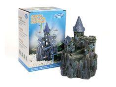 Castle Ornament CAD247