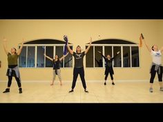 """Wake / Vives en Mi"" Hillsong Young & Free- Dance Choreography by United Dance - YouTube"