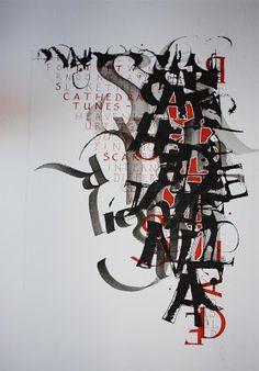 Calligraphismes