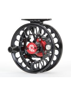 Anglers looking for a lightweight, yet high performance fly reel should look no further than the FWX Reel from @nautilus. #flyfishing
