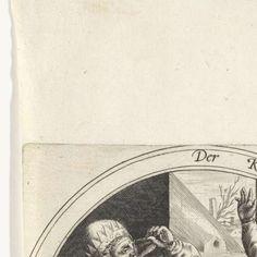 Driekoningenfeest en een netdroogster, anonymous, after Marten van Cleve (I), 1555 - 1631 - Rijksmuseum http://hdl.handle.net/10934/RM0001.COLLECT.364931