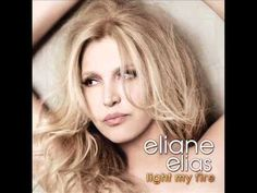 The Brazilian pianist & vocalist Elaine Elias is no stranger to some where she performed to a full-house audience at the Mosaic Music Festival in 2009. The New album from Eliane Elias 'Light My Fire', wields this universal sound to explore the various corners of the human heart -- from romance and passion to the shared joy of being alive and emb...