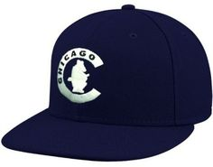 515583b2a71 Chicago Cubs 59Fifty MLB Cooperstown Fashion 1908 Hat by New Era New Era.   34.95 Baseball