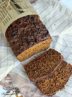Tällä viikolla on vietetty leipäviikkoa. Tämä saaristolaisleipä on ollut jo pitkään kokeiltavien listalla, joten nyt sain sitä sitten k... Christmas Treats, Banana Bread, Food And Drink, Yummy Food, Desserts, Baking Ideas, Foods, Life, Healthy