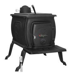 indoor wood burnning stove | cheap wood stoves « Barbecue smokers, indoor stoves and grilling ...