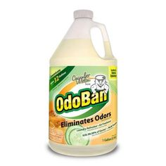 All Products Clean Disinfect And Eliminate Odors