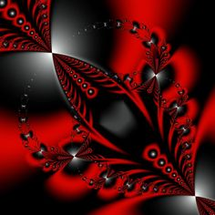 abstract wallpaper - ultra fractal by SvitakovaEva on DeviantArt