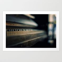Whispers of the past Art Print by Erik Witsoe Photography - $18.00
