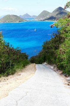 Tortola, BVI #wimco #caribbean