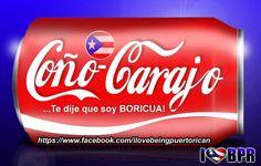 Weeepaaaaaa!!! Que Viva Puerto Rico