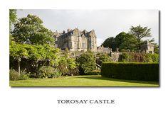 Photo Gallery ~ Torosay Castle