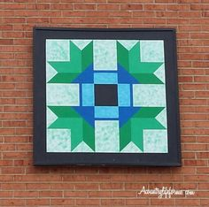 painting a barn quilt - Bing images