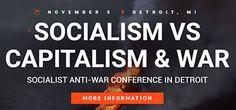 Le journal de BORIS VICTOR : Les dernières publications du WSWS - vendredi 4 no...