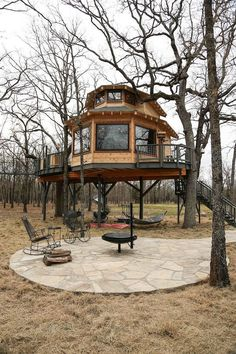 Nice 167 Tree House Design Ideas Your Kids Would Love
